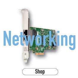 Computer Networking from Big Blue Products